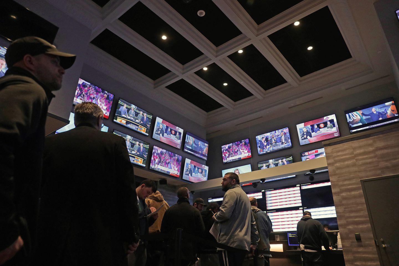 Online Gambling: Is It Legal?