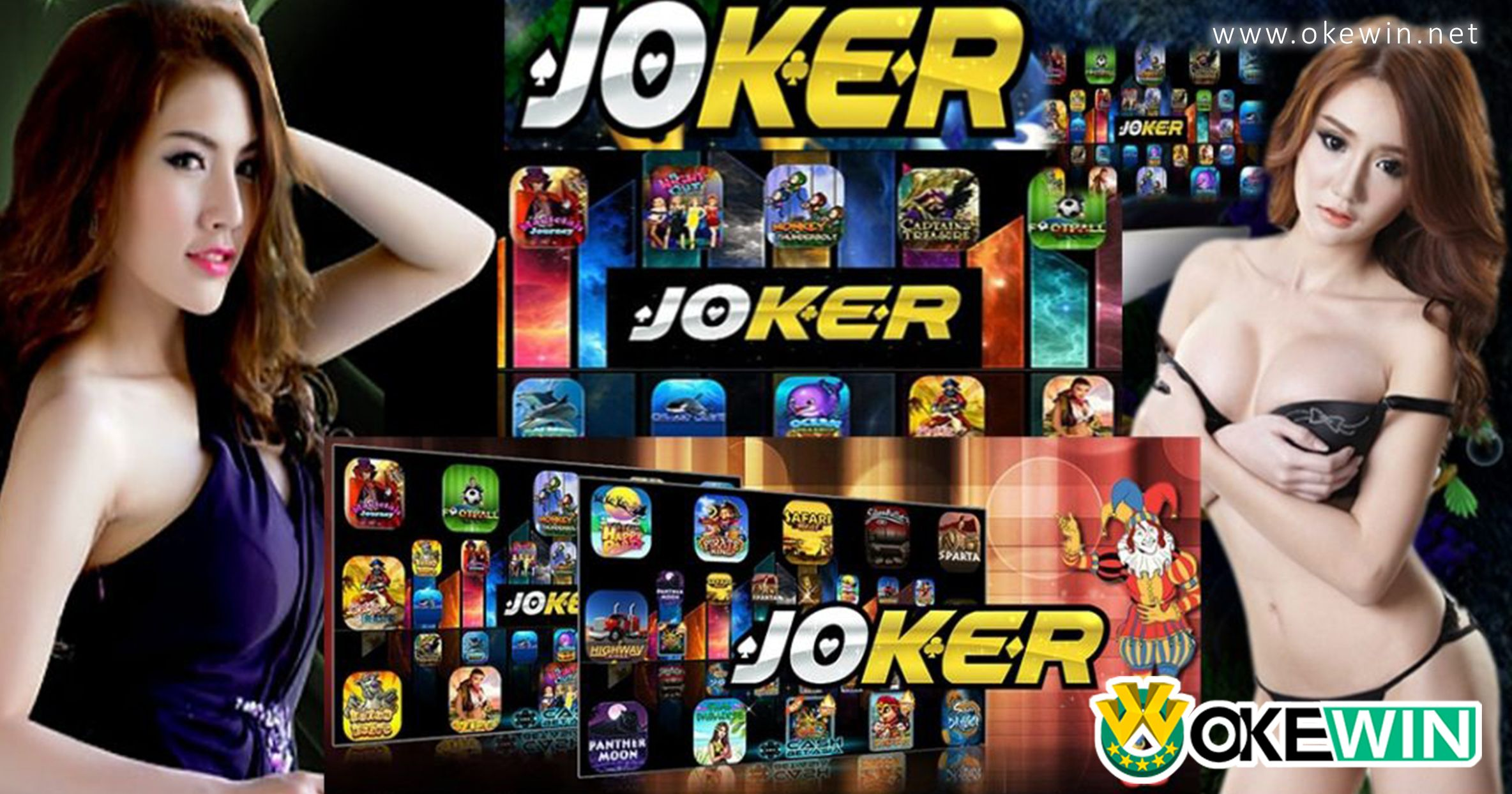 Is it risk-free to play on-line Joker Joker?