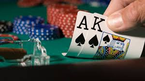 Interested In Online Poker?