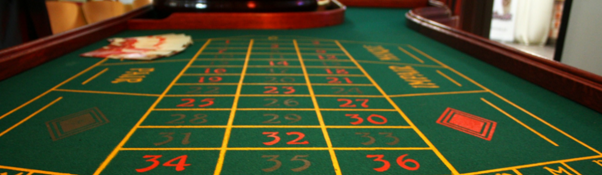 Fun And Excitement Of Playing Online Casinos