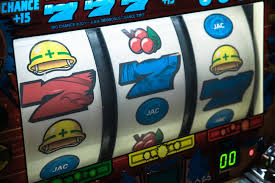 Tips And Trick To Win At Slot Machines