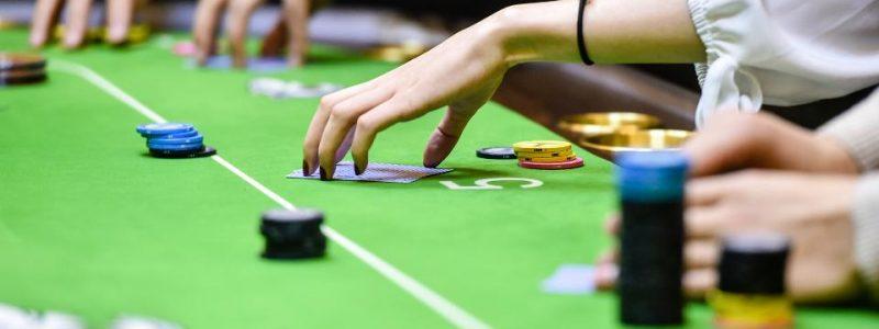 Online Poker Real Money - Legal US Poker Sites