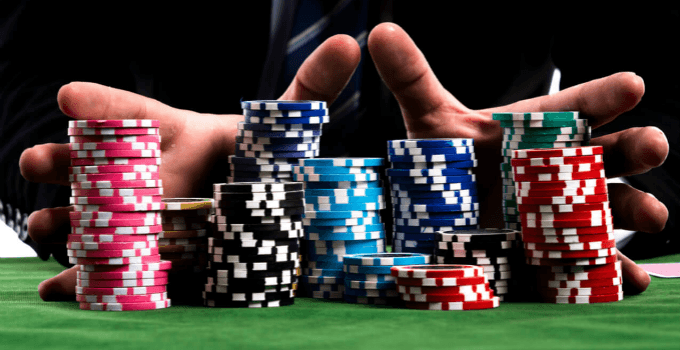 Just How To Get Most Out Of Online Casinos - Gambling