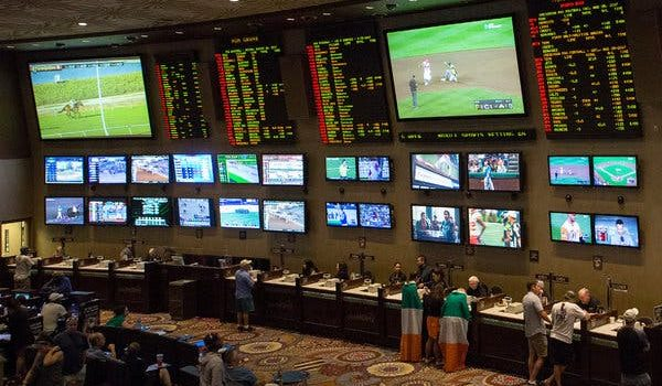 World's Top Betting Websites 2020
