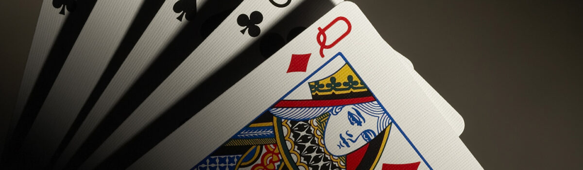 Reasons That Having A Remarkable Gambling Is Not Enough