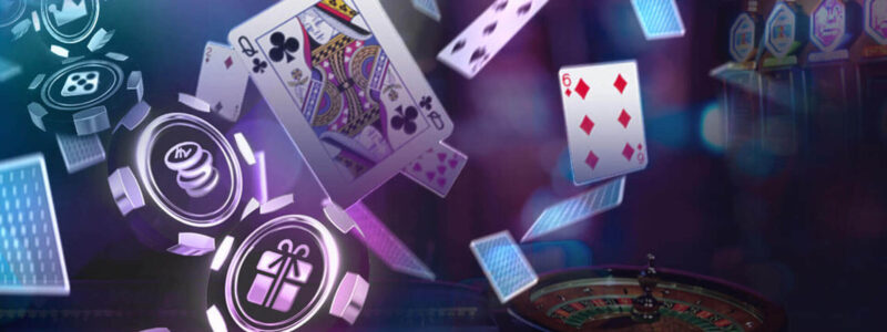 The Online Casino State Of Mind. Wizard Idea!