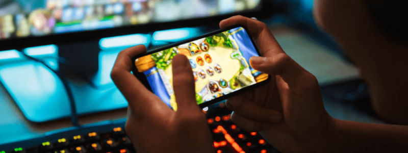 Why do you have to choose to play? Online casinos with Gclub
