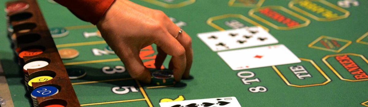 Factor You Have To Learn About Poker