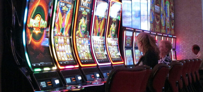 Whatever They Informed You Around Online Casino Is Dead