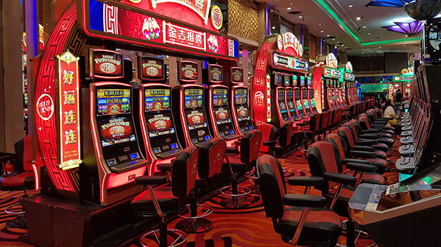 Are You Gambling Casino The Ideal Manner?
