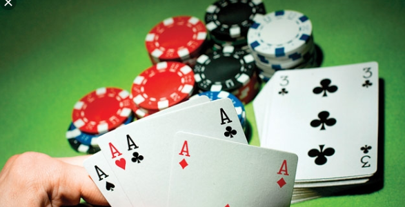 Uncover What Online Casino Is
