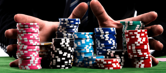 Right Here Is The Scientific Research Behind An Excellent Online Gambling