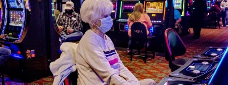 Master The Art Of Casino With These Five Tips