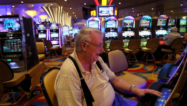 Ho To Do Casino Without Leaving Your Workplace Home