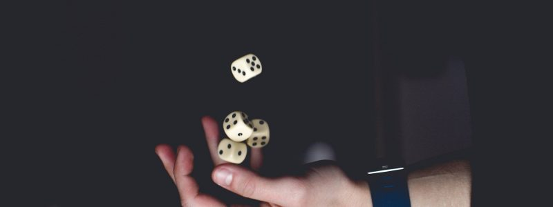 Five Reasons To Love The New Online Casino