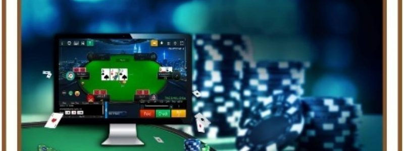 Do not be Fooled By Online Gambling.