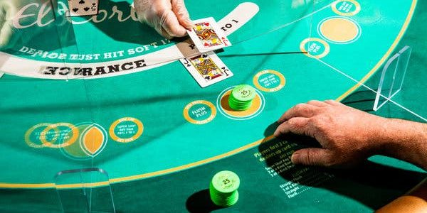 Have You Heard? Casino Is Your Best Guess To Grow