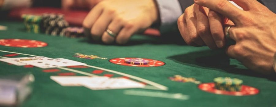 This could Occur To You Gambling Errors To Keep away from