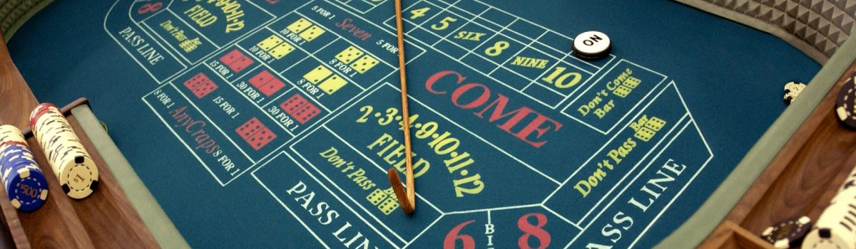 Prioritizing Your Casino To Get Essentially The Most Out Of Your Business
