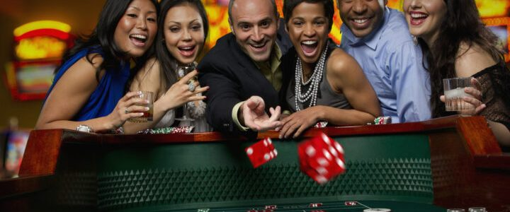 Online Casino Might Be Fun For Everyone