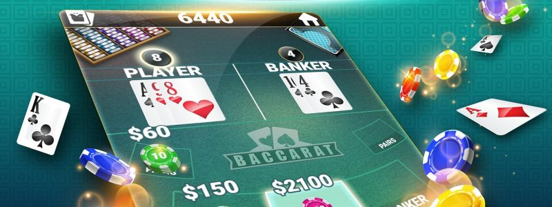 Want To Step Up Your Online Casino